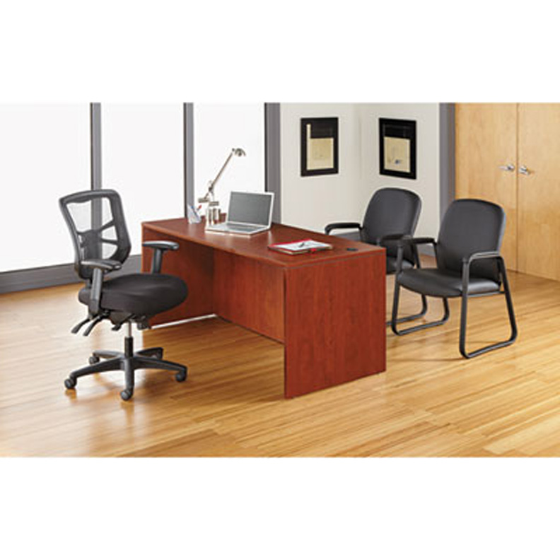 hi back modern mesh multifunction office chair al el41me10b h2o