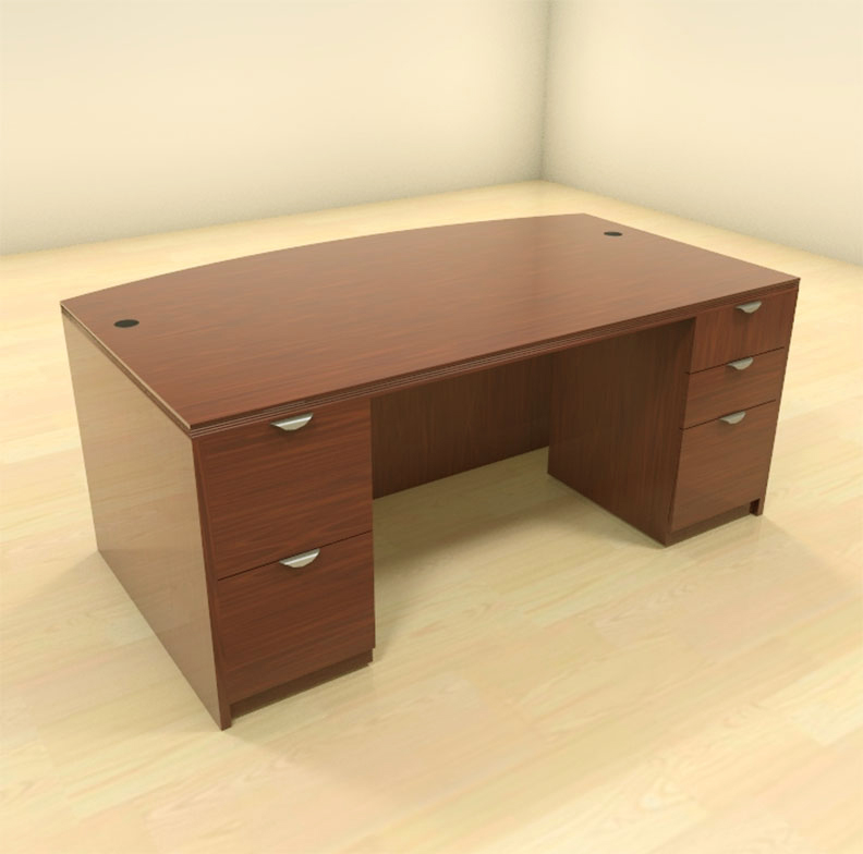 Modern Desk Fan : Pc fan front modern contemporary executive office desk
