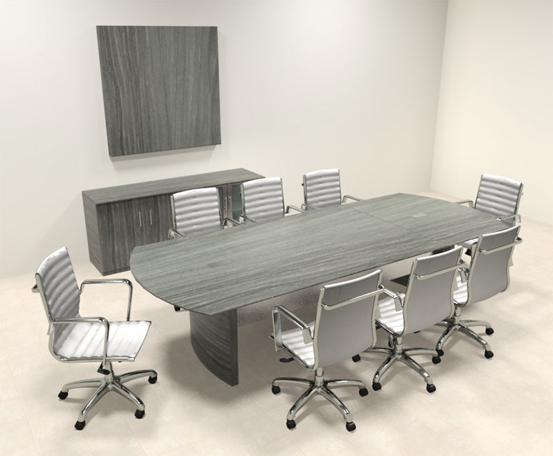 Modern contemporary 10 39 feet conference table mt med c4 for 10 foot conference table
