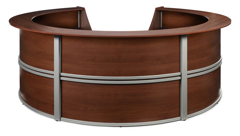 28 Round Office Desk Modern Design Bank Furniture Executive
