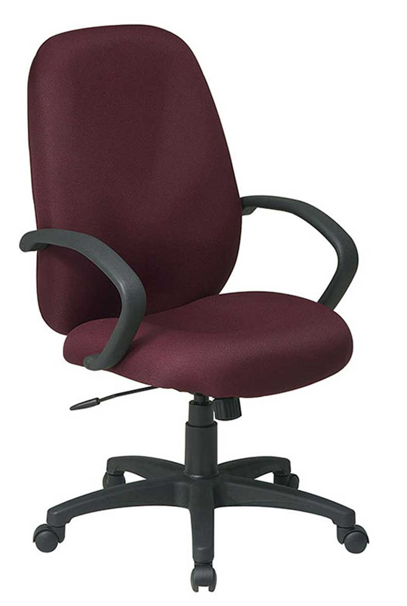 high back fabric ergonomic office chair os ex2654 ebay